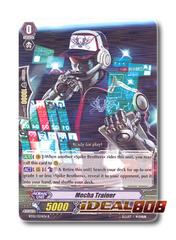Mecha Trainer - BT02/024EN - R