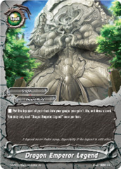 Dragon Emperor Legend [D-BT01A-EB01/0020EN R (FOIL)] English