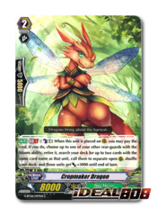 Cropmaker Dragon - G-BT06/097EN - C