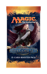 Magic 2014 Core (M14) Booster Pack