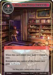 Fairy Tale Library, Alexandria [CFC-022 U] English