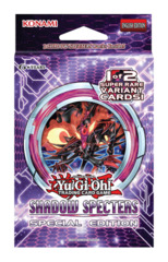 Shadow Specters SE Special Edition Pack