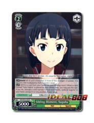 Sibling Moment, Suguha [SAO/SE23-E05 R] English