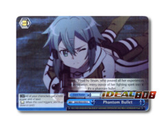 Phantom Bullet [SAO/SE23-E35 C (FOIL)] English