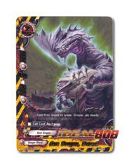 Axe-Head Dragon, Dorcus - BT01/0035EN (R) Rare