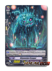 Dimension Creeper - BT12/081EN - C