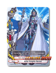 Actor Knights Hermit - BT02/0100EN (C) Common