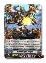 Extend Magne Dragon - G-CB04/017EN - R