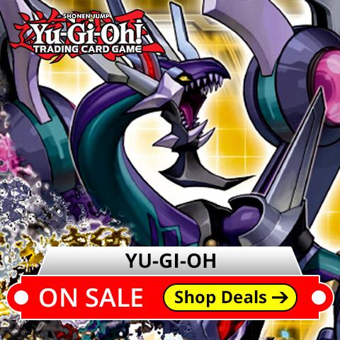 Shop Yugioh Deals