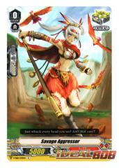 Savage Aggressor - V-EB01/039EN - C