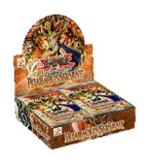 Pharaoh's Servant Booster Box (1st Edition)