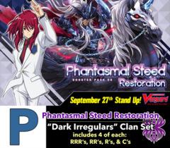 # Phantasmal Steed Restoration [V-BT06 ID (P)] RRR