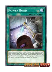 Power Bond - LED3-EN022 - Common - 1st Edition
