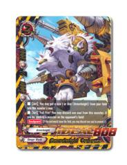 Armorknight Cerberus - BT01/0037EN (R) Rare