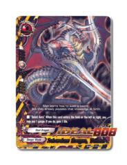 Saberclaw Dragon, Valken - BT01/0038EN (R) Rare