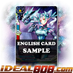 J15: Tiptree [X-BT01A-CP02/0049EN C (FOIL)] English