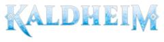 Kaldheim  BUNDLE (B) Gold - Get x4 Draft Box; x4 Set Packs; x4 Collector Packs + Bonus Item * ETA Q1 2021