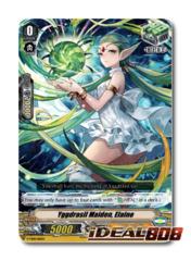 Yggdrasil Maiden, Elaine - V-TD01/015EN (Regular)