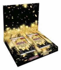 Maximum Gold Yugioh Booster Box [4 packs]