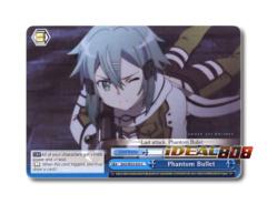 Phantom Bullet [SAO/SE23-E35 C] English