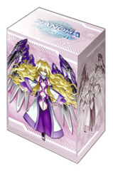 Magical Girl Lyrical Nanoha Reflection Yuri v2 Vol.396 Character Deck Box