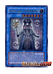 Divine Grace - Northwemko - SOVR-EN039 - Ultimate Rare - Unlimited Edition