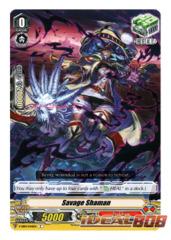 Savage Shaman - V-EB01/044EN - C