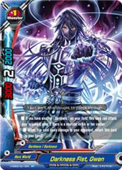 Darkness Fist, Gwen - H-EB02/0010 - RR