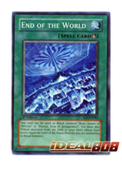 End of the World - SOI-EN046 - Common - Unlimited Edition