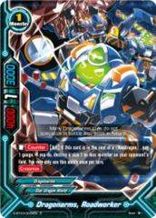 Dragonarms, Roadworker [D-BT03/0039EN R (FOIL)] English