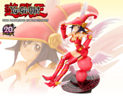 Yugioh The Dark Side of Dimenions Apple Magician Girl Anime Statue by Kotobukiya
