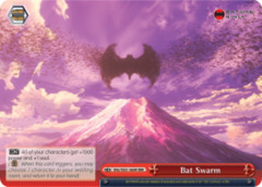 Bat Swarm [BNJ/SX01-060R RRR (TEXTURED FOIL)] English