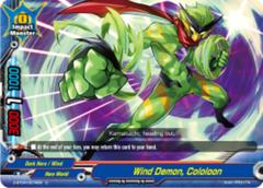 Wind Demon, Cololoon [D-BT04/0074EN U] English