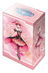 Magical Girl Lyrical Nanoha Reflection Iris v2 Vol.392 Character Deck Box
