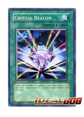 Crystal Beacon - FOTB-EN032 - Common - 1st Edition