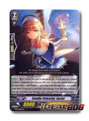 Candle Celestial Sariel - BT11/025EN - R