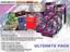 CFV-V-BT02  ULTIMATE PACK - Get x4 Strongest! Team AL4 Booster Box, x2 V-TD04 Ren Suzugamaroi Decks + FREE Bonus