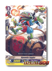Dynamite Juggler - BT03/053EN - C