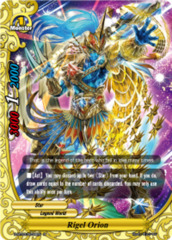 Rigel Orion [D-BT03/0034EN R] English