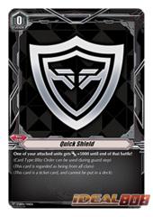 Quick Shield - V-SS04/TI01EN (Regular)