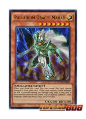 Palladium Oracle Mahad - MVP1-EN053 - Ultra Rare - Unlimited Edition