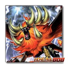 Alpha, the Master of Beasts - PHRA-EN023 - Starlight Rare - 1st Edition