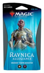 Ravnica Allegiance (RNA) Themed Booster Pack - Orzhov [35 cards]
