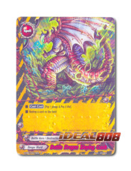Battle Dragon Slaying Crush - H-EB01/0015 - R (Foil)