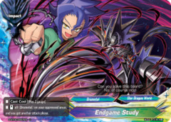 Endgame Study [S-BT02/0067EN C (Regular)] English