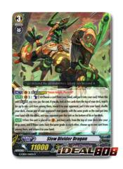 Slow Divider Dragon - G-CB04/016EN - R