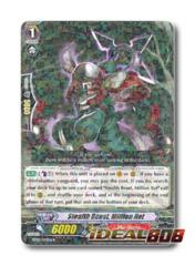 Stealth Beast, Million Rat - BT05/033EN - R
