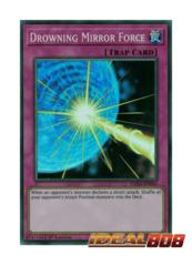Drowning Mirror Force - DASA-EN045 - Super Rare - Unlimited