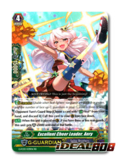 Excellent Cheer Leader, Aery - G-FC03/039 - RR