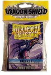 Dragon Shield Small Purple (50ct)